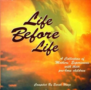 Life Before Life by Sarah Hinze
